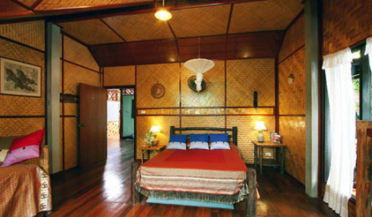 Traditional Style Rooms in Phuket